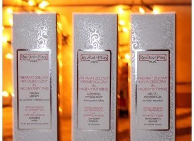 Kokolinek: Luksusowa higiena z Miravena Cosmetics