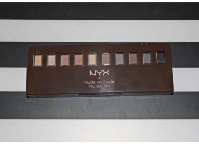 Kokolinek: Nyx Nude on Nude
