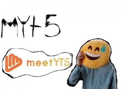 MeetYT5 - VLOG