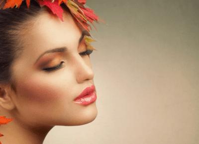 Modny makijaż na jesień 2020‼️