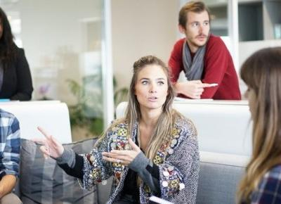 Komunikacja interpersonalna - 11 zasad skutecznej komunikacji