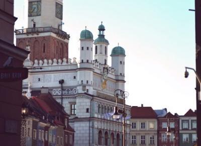 black pearl : Kilka dni w Poznaniu