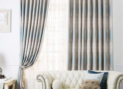 black pearl: Home decorations from HIgh End Curtains company