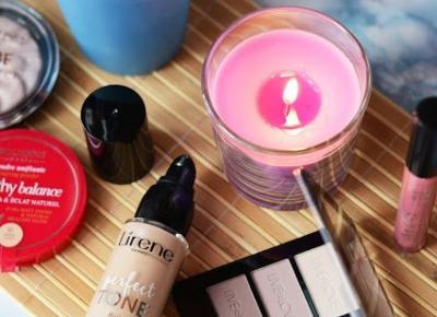 Kosmetyczna strona życia: FLUID DOPASOWUJĄCY SIĘ DO KOLORU SKÓRY | LIRENE PERFECT TONE | 100 IVORY