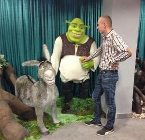 Kraina Disneya: WYSTAWA FIGUR WOSKOWYCH