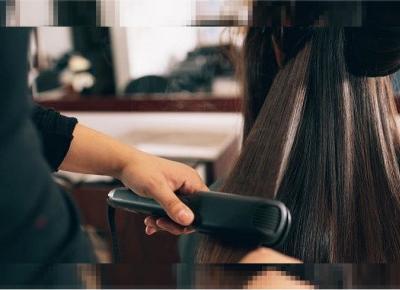 Jak dbać o włosy podczas prostowania?
