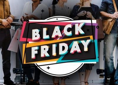 Black Friday już za 2 tygodnie! Gdzie warto zapolować na najlepsze wyprzedaże roku?