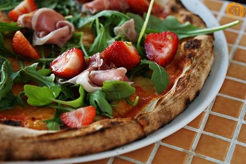 Najlepsze włoskie jedzenie w Warszawie - Ranking KN