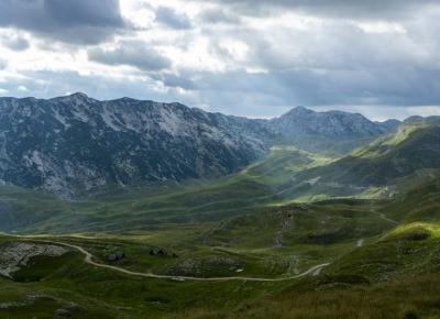 Czy warto jechać do Czarnogóry? - Kulinarnie Niepoważni