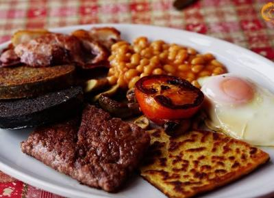 Szkocja -Dlaczego tęsknimy - Top 5 co zjeść. Kulinarnie Niepowazni