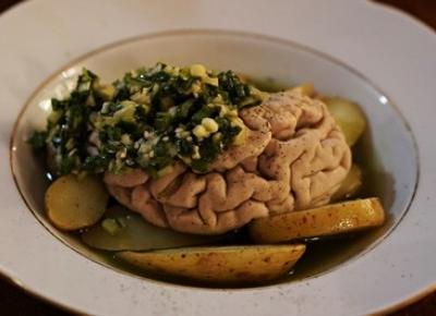MODna kuchnia. Recenzja nietypowego fusion - Kulinarnie Niepoważni