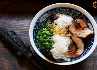 Arigator - ramen na trzy głosy - recenzja Kulinarnie Niepoważni