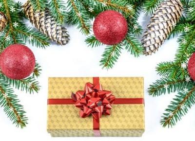 Życzenia świąteczne i noworoczne + Plan artykułów do Nowego Roku :: KupPanGadżet