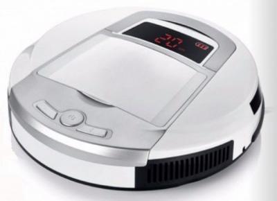 Robot sprzątający Hoffen, Głośnik Hykker Soundbar i TV Philips 49PUS6031/12 z Biedronki oraz Urządzenie do fotodepilacji i szczoteczka do twarzy Sanitas z Lidla :: KupPanGadżet
