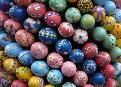 Życzenia Wielkanocne + małe ogłoszenie :: KupPanGadżet