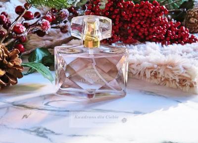 Avon Eve Elegance - Kwadrans dla Ciebie