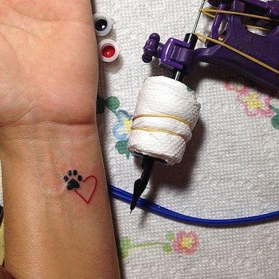 Ola and Paula: Inspiracje tatuażowe