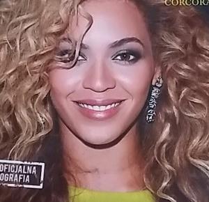 Ola and Paula: Beyonce - ulubione cytaty