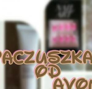 Ola and Paula: Paczka od Avon
