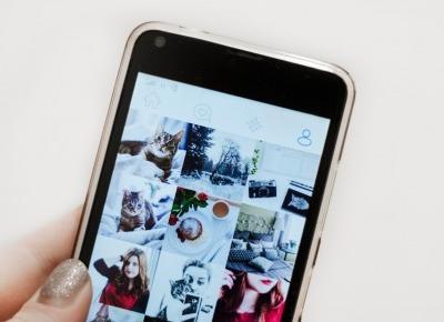 LadyAwa Blog: Ulubieni na Instagramie