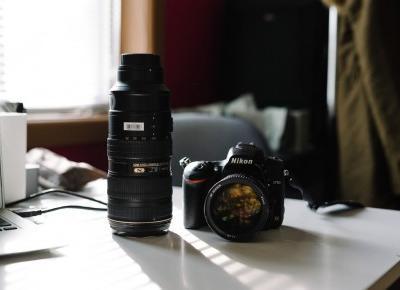 LadyAwa Blog: Jak wybrać aparat i nie zwariować?