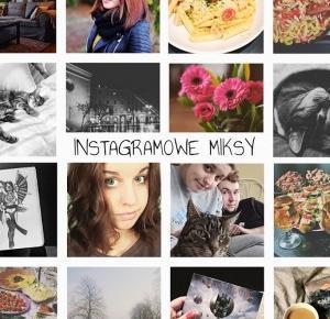LadyAwa Blog: Instagramowe miksy   wyniki konkursu!