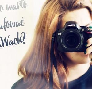 LadyAwa Blog: Dlaczego warto fotografować w RAWach?