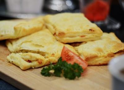 LadyAwa Blog: Testujemy przepisy Tasty #10: Kieszonki z ciasta francuskiego