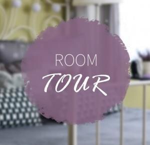 LadyAwa Blog: Room Tour - co się zmieniło?