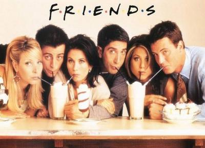Który to Twój przyjaciel