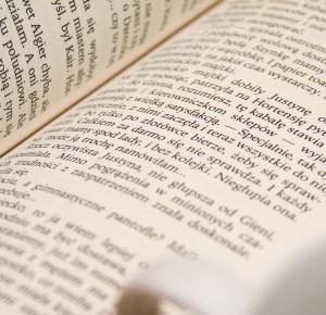 ❤ 5 powodów, dla których tradycyjne książki są lepsze
