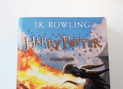 15 zabawnych cytatów z Harry'ego Pottera i Czary Ognia - Humor w HP