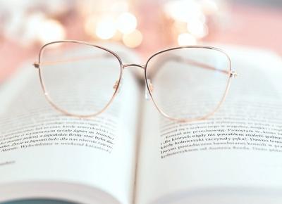 Wyzwanie czytelnicze 2020 - 12 książek na 12 miesięcy