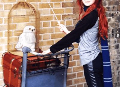 10 smaczków z cyklu o Harrym Potterze