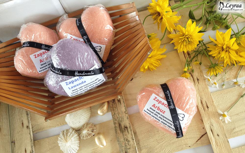 Eco Balls - nowe ręcznie robione kule do kąpieli 💜   Blog Fashion and Beauty - Personal by Leyraa