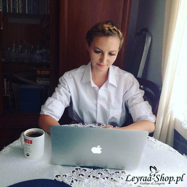 4 urodziny bloga❤️ Najważniejsze epizody z historii bloga | Blog Fashion and Beauty - Personal by Leyraa