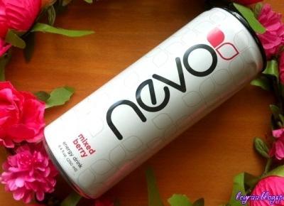 Jeunesse Nevo - zdrowy energetyk | Blog Fashion and Beauty - Personal by Leyraa