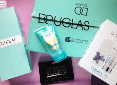 Haul zakupowy z perfumerii internetowej Douglas.pl   Blog Fashion and Beauty - Personal by Leyraa