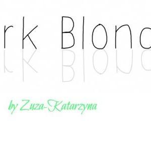 Dark Blonde: #Życie bez cukru Week 1