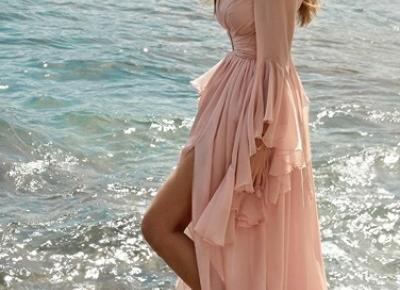 Najpiękniejsze sukienki na wesele
