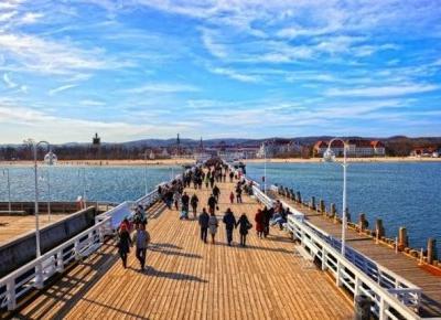 Pomysły na wakacje w Polsce?