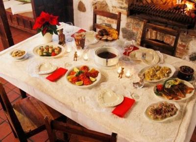 12 potraw, które powinny znaleźć się na Twoim wigilijnym stole