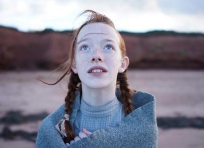 Lipcowa : Anne with an E, sezon 2