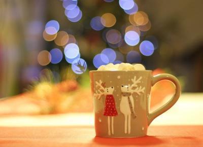 The best hot chocolate recipe!