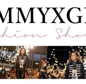 TOMMYXGIGI | FASHION SHOW