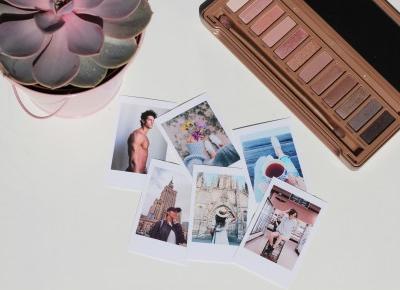 Polaroid Fever! | Projektogram.pl