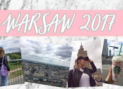 Warsaw 2017!