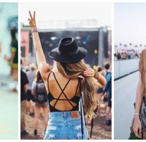 Coachella Inspirations