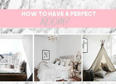 How To Have a Dream Room?