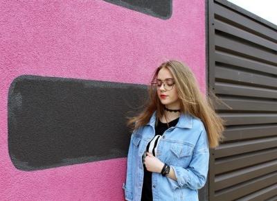 Julia Kordiak: me in the future